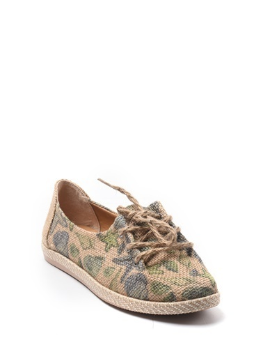 Sapin Ayakkabı Renkli